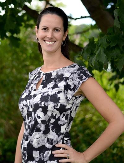 Chiropractor Cambridge ON Kirsten Plume